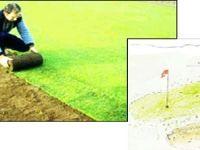 安装土壤加热系统