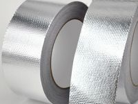 铝箔固定胶带
